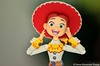 Jessie - Toy Story (VISION TORRES) Tags: jessie toystory kaiyodo revoltech actionfigure pixar disney figuradeacción juguete toys collectibles collection collectable