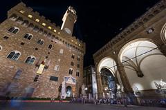 Palazzo della Signoria // Italy Trip - Florence (Merlijn Hoek) Tags: florence tri trip italy nikon d810 italie merlijnhoek merlijn fotografiemerlijnhoek