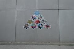 Stickers @ Bonlieu @ Annecy