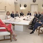Consejo de Gobierno de la Comunidad de Madrid, 26 de septiembre de 2017 thumbnail