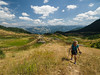 2017-08-10-27_Peaks_of_the_Balkans-257 (Engarrista.com) Tags: alpsdinàrics balcans montenegro peaksofthebalkans plav vusanje caminada caminades picbor trekking
