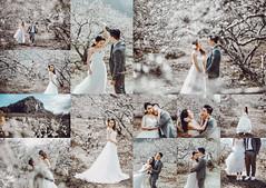 Pre Wedding in Moc Chau (Huy Lee Photographer) Tags: mộcchâu hoa mận plum prewedding vietnam vsco vietnamese mọcchau sonla sơnla hoamận việtnam cưới ảnhcưới wedding flower rnifilm rni nikon nikond750 d750 lightroom photoshop layout