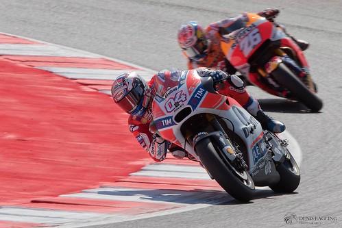 San Marino MotoGP 2017 practice
