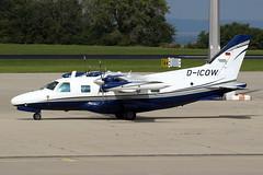 D-ICOW (05.09.2017) Airline: Private Typ: Mitsubishi MU-2B-60 Marquise (maxerfspotter) Tags: dicow flughafenerfurtweimar airport erfurt edde erf planespotting airplane mitsubishi mu2b60 marquise