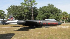 """Martin B-57B 1 • <a style=""""font-size:0.8em;"""" href=""""http://www.flickr.com/photos/81723459@N04/37129763540/"""" target=""""_blank"""">View on Flickr</a>"""