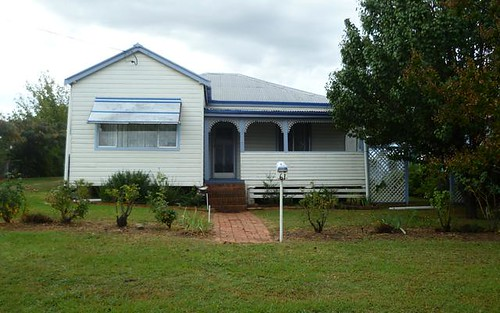 61 Inverell Street, Delungra NSW 2403