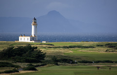 Turnberry10 (Angela Freeman) Tags: turnberyy scotland ayrshire arran turnberry lighthouse landscape scenery golf golfcourse