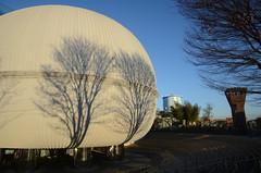 Planetarium of Tama-rokuto Science Center (ykanazawa1999) Tags: planetarium tanashi nishitokyo toko japan