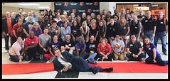 Edcampwyco group photo!!! (LauraGilchrist4) Tags: grouppicture lifelonglearning teacherleadership unconference ksedchat ksde usd500 usd204 usd203 usd202 kansascity kansas ks bonnersprings education learning community edcampwyco edcamp