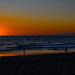 Sunset at Dockweiler State Beach (ttchao) Tags: dockweilerstatebeach elsegundo sunset nikon d810 2470mm beach california