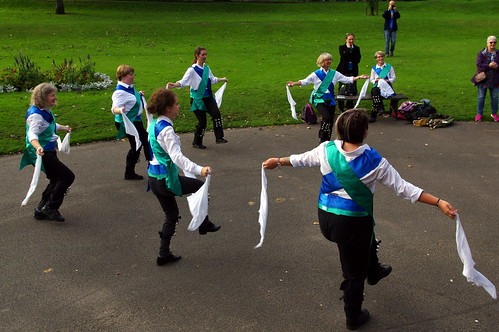 16.9.17 Waters Green and Adlington Morris in Macclesfield 61