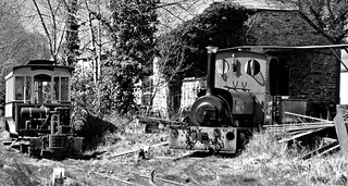 PCD_2629_IMG0006 - Launceston Steam Railway - April 1995