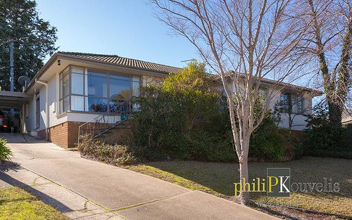 6 Jose Place, Garran ACT 2605