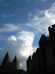 FR10 1287 La Cité de Carcassonne, Aude