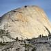 The Backside of Half Dome (Yosemite National Park)