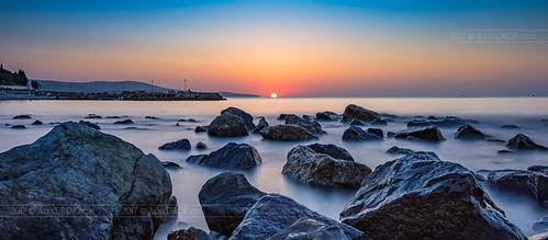 _MG_1725_web - Sunrise over Nesebar eastern bay