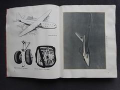 Vliegende Vleugels deel I en II 1948 / 1949 gekocht bij kringloop Foenix Apeldoorn (willemalink) Tags: vliegende vleugels deel i en ii 1948 1949 gekocht bij kringloop foenix apeldoorn