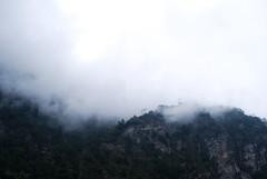 The Swiss Alps in fog (DameBoudicca) Tags: switzerland schweiz suiza suisse svizzera svizra スイス alps alperna alpes alpen alpi アルプス山脈 mountains berg mountain montaña montagne montagna 山 やま fog mist dimma nebel niebla brouillard nebbia 霧 きり powerline kraftledning freileitung überlandleitung líneaeléctricaaérea líneaeléctrica elettrodotto