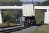 Eastbound CSX Intermodal (4) (Stephen Gardiner) Tags: cleveland berea ohio usa 2017 trains railways railfanning railfan csx norfolksouthern pentax k3ii 100300