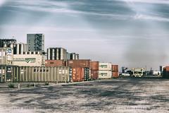 20161221 Rotterdam Botlek #3