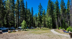 Donner Memorial State Park Hiking Trail (randyherring) Tags: recreational california historical nature hiking trail sierranevadamountains park donnermemorialstatepark ca truckee unitedstates us