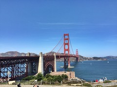 Hello San Francisco! #done #theEnd #9918km #142days (followmychallenge) Tags: done theend 9918km 142days