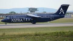 SX-DIZ (Breitling Jet Team) Tags: sxdiz astra airlines euroairport bsl mlh basel flughafen