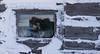 DSC_7895 (Pentaxam) Tags: pallastunturit ikkuna mirrow peilikuva talvi window winter