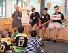 Bruins kickoff Summer Reading at Needham! (MA Board of Library Commissioners) Tags: bruinsneedhamkickoff summer reading massachusettsboardoflibrarycommissioners bostonbruins