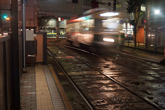 Nagasaki tram (9) (White_Dragon_09) Tags: angenieux retrofocus 3525 r1