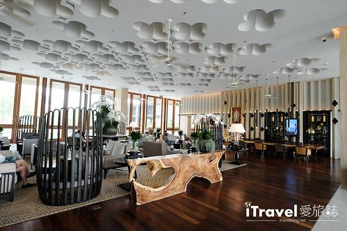 華欣萬豪SPA度假村 Hua Hin Marriott Resort & Spa (2)