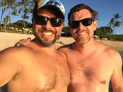 08-28-17 Family Vacation 14 (Gil & Derek) (derek.kolb) Tags: hawaii oahu koolina