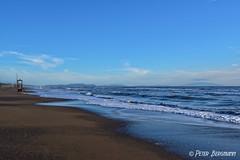 endless beach (Peter Bergmann - Fotograf) Tags: beach endless summer sea maritime