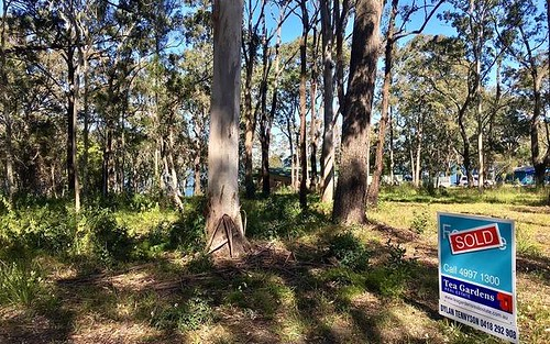 3 The Point, Bundabah NSW