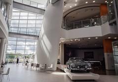 218:365 2017. House of Cars (gardengeorgie) Tags: 365 2017 august project saturday self challenge transport mercedes benz world weybridge surrey uk