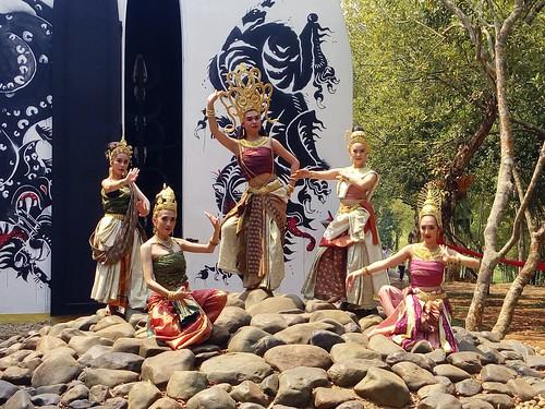 maison noir chiang rai - thailande 1