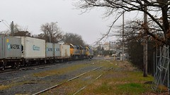 170830-9102-BallaratCentral (WallyRail Images) Tags: pacificnational 9102 fruity merbeinfreight wakefieldtransport