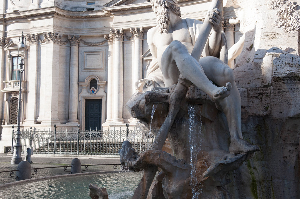 The World's Best Photos of neptune and statue - Flickr ...