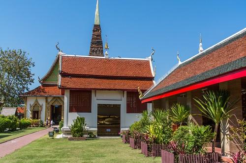 lamphun - thailande 21