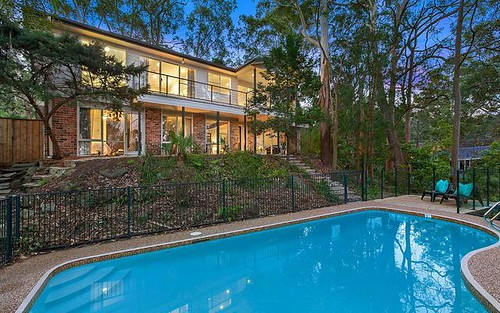 35 Campbell Dr, Wahroonga NSW 2076