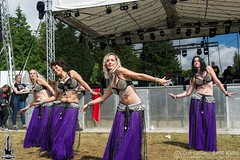 Syren Alternative Belly Dancers