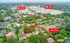 21 23 & 25 Garthowen Crescent, Castle Hill NSW