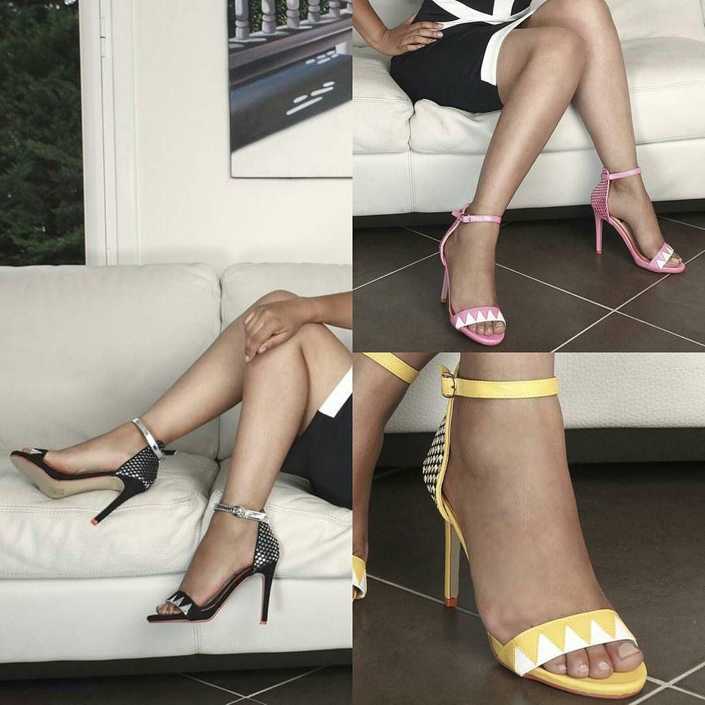 06c09b4bd198c 29.99 euros  scandales  talon  shoes  heels  escarpins  amazing  chaussures