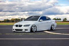 Render BMW E92 FF550