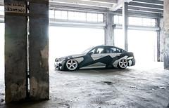 Render BMW E90 FF550