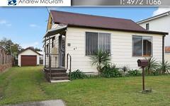 41 Makoro Street, Pelican NSW