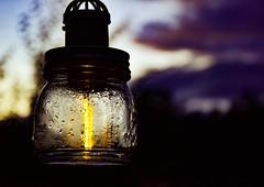 Aurore (Jean-Pierre Bérubé) Tags: jpdu12 jeanpierrebérubé lampe lampion lumière candle led del flickrfriday àlalumièredesbougies inthecandlelight