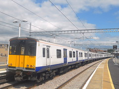 315844_Shenfield (peter_skuce) Tags: tflrail train railway class315 brel shenfield
