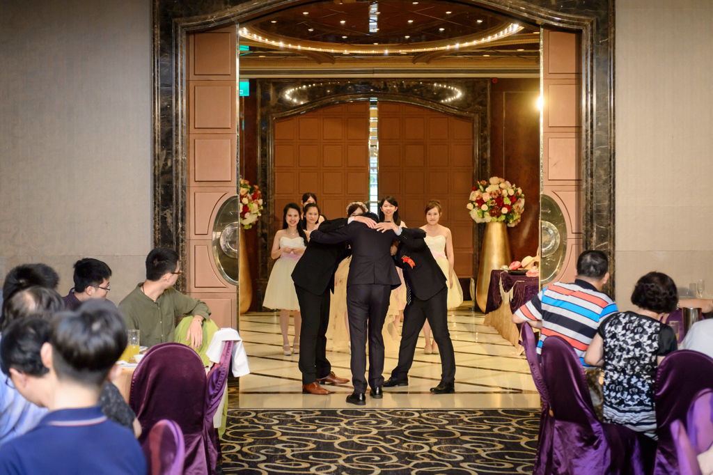 婚攝小勇, 小寶團隊, 台北婚攝, 中崙華漾, 中崙華漾婚宴, 中崙華漾婚攝, vivian, wedding day-066