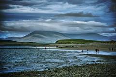 Bertra Beach (tarnpulli) Tags: croaghpatrick westport irland coast mayo